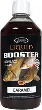Lorpio Liquid Booster Caramel 500ml