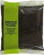Lorpio Premium Crush Pellet Black Halibut 500g