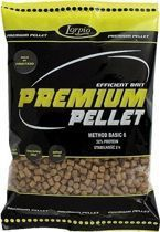 Lorpio Premium Pellet Method Basic 4,5mm 200g